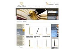 avantra.pl - sklep internetowy zrealizowany przez Pffshop