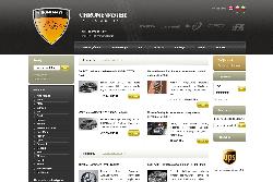 Chromemaster.pl - sklep internetowy zrealizowany przez Pffshop