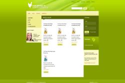 Kukurykus.pl - sklep internetowy zrealizowany przez Pffshop