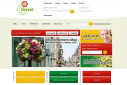 sklep.terra-pl.eu - sklep internetowy zrealizowany przez Pffshop