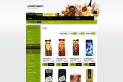 wygodny-market.pl - sklep internetowy zrealizowany przez Pffshop